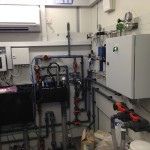 River Lab., WP4.2